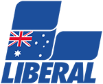 Logo for the Liberal Party of Australia