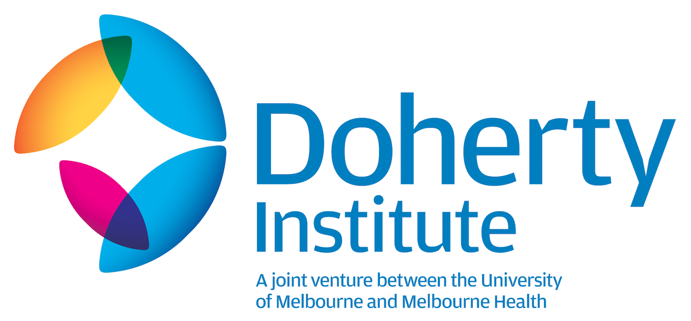 Doherty Institute Australian Aid