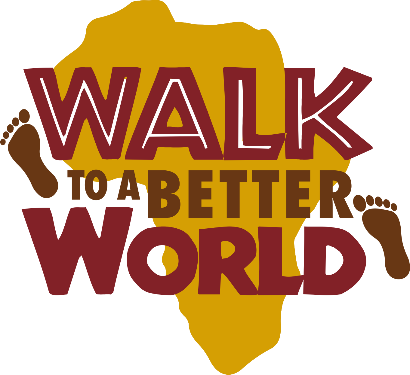 Walk to a Better World - Australian Aid